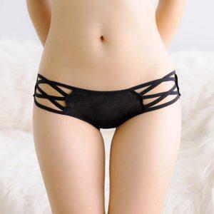 Transparent Low Rise G String Panty Pakistan